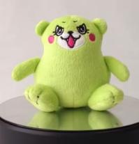 ぬいぐるみ製作事例 - オリジナルで作成したぬいぐるみを動画で紹介