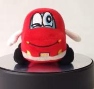 ぬいぐるみ製作事例動画 – 車のぬいぐるみ